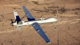 Ejército de EEUU confirma derribo de su dron por Rusia en Libia