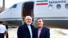 Liberan a científico iraní Masud Soleimani, arrestado en EEUU