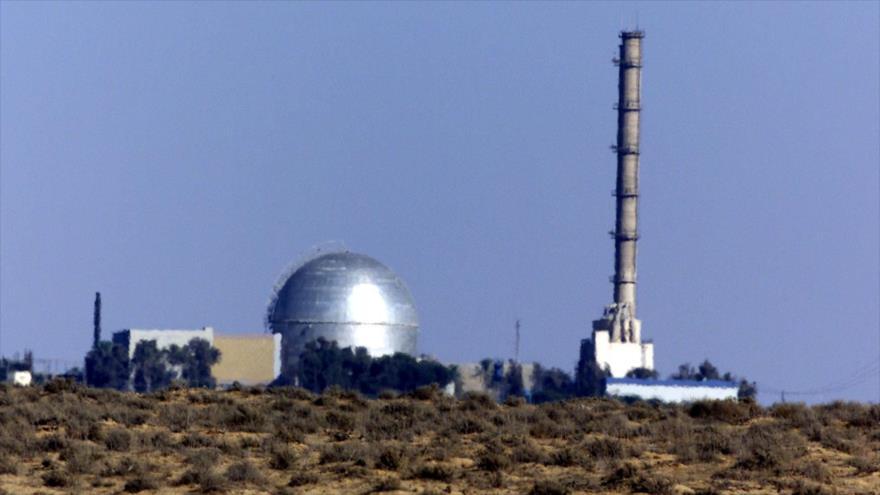 Vídeo: Bomba nuclear israelí, ¡un secreto bien conocido!