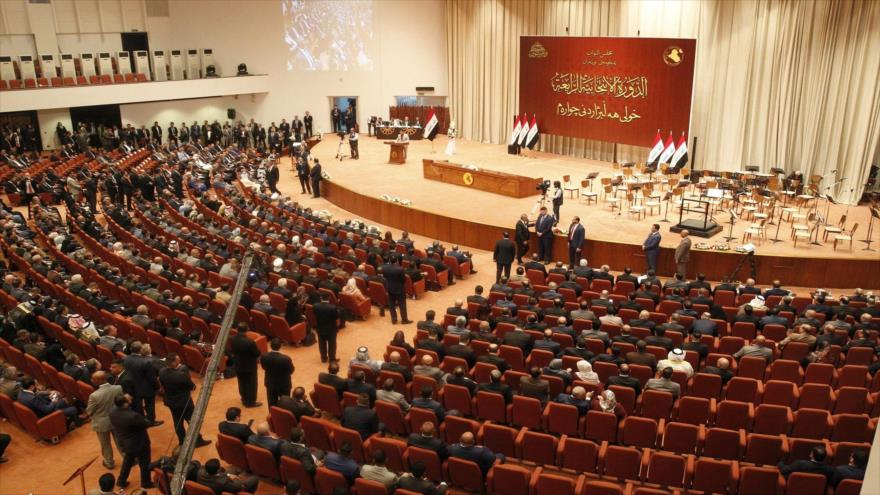 Sanciones de EEUU a fuerzas populares violan la soberanía de Irak | HISPANTV