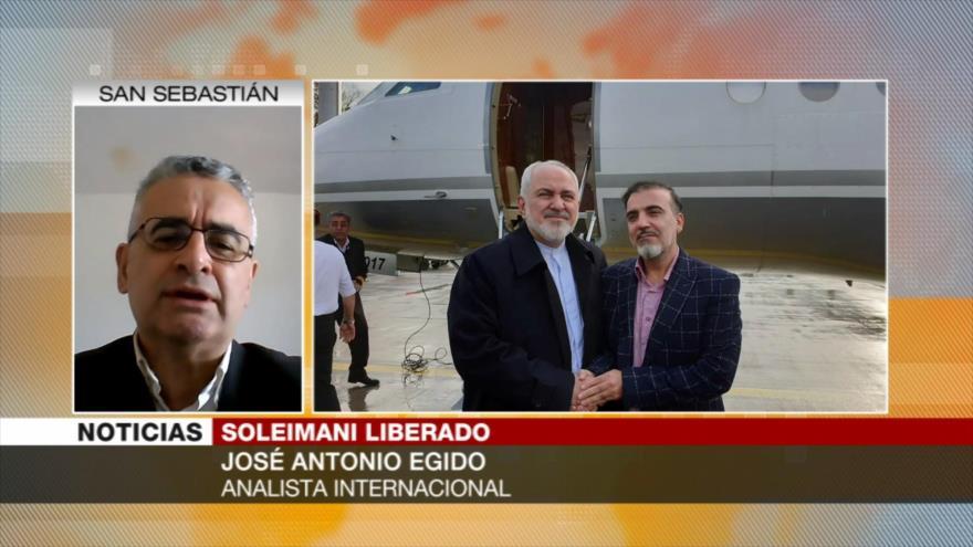Liberación del científico persa, victoria de la diplomacia iraní | HISPANTV