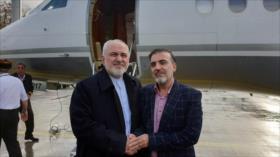 Liberación del profesor iraní. Sanciones a Irak. Tiroteo en EEUU