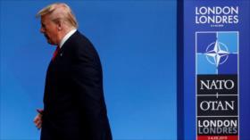 """""""Rechazo del Congreso a colonias israelíes es un golpe a Trump"""""""