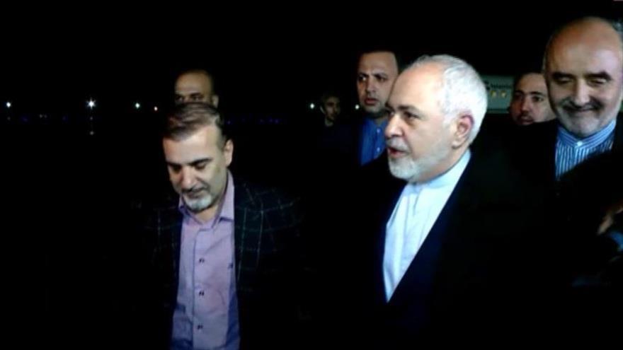 Profesor iraní arrestado en EEUU llega a Irán tras 14 meses | HISPANTV
