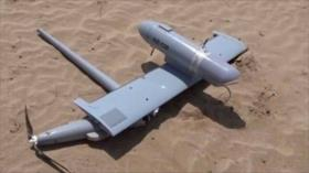 Fuerzas yemeníes derriban otro dron espía en Arabia Saudí