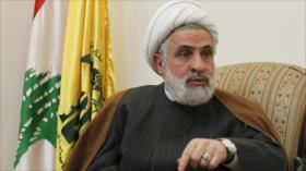 Hezbolá alerta de planes de EEUU para próximo Gobierno de Líbano