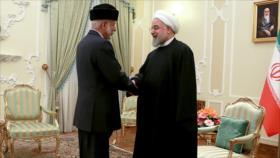 Irán y Omán acuerdan facilitar los intercambios financieros