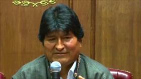Liberación de científico iraní. Crisis en Bolivia. Paro en Francia