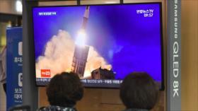 """Corea de Norte lleva a cabo una """"prueba muy importante"""""""
