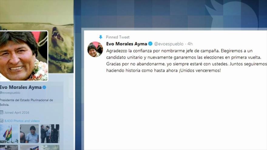 Liberan al profesor iraní. Elecciones en Bolivia. Paro en Francia