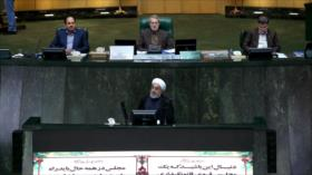 'Nuevo presupuesto de Irán está basado en Economía de Resistencia'