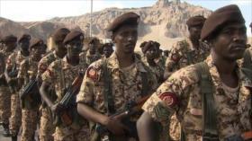 Ansarolá celebra decisión de Sudán de retirarse de Yemen