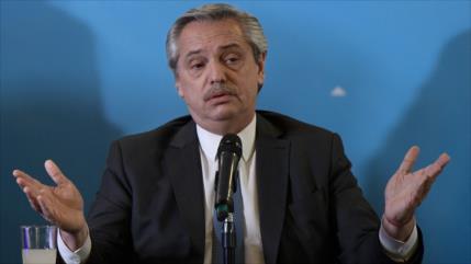 Israel no enviará representante a la asunción de Alberto Fernández
