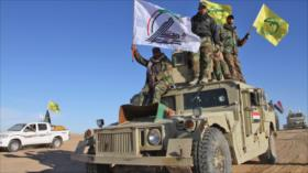 Fuerzas iraquíes destruyen un centro clave de mando de Daesh
