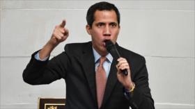 Gobierno de Trump reconoce que Guaidó no puede derrocar a Maduro