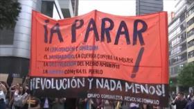 Advertencia de Yemen. Protesta en Colombia. Elecciones británicas