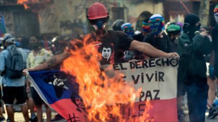 La desigualdad agravará la crisis socio-política en América Latina