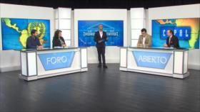 Foro Abierto: América Latina; pesimismo económico