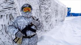 Rusia instalará S-400 en el Ártico para enfrentar desafíos