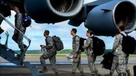 EEUU desarrolla nueva arma para posible guerra con Rusia y China
