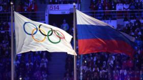 Excluyen a Rusia 4 años de los Juegos Olímpicos y del Mundial