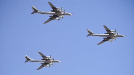 Rusia moderniza masivamente componente aéreo de su tríada nuclear