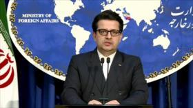 Irán advierte a Israel. Crisis en Yemen. Desigualdad en A. Latina