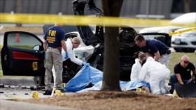 FBI investiga como terrorismo ataque de militar saudí en Florida