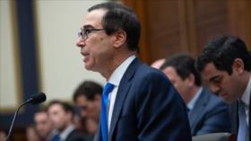 EEUU impone nuevas sanciones contra funcionarios venezolanos