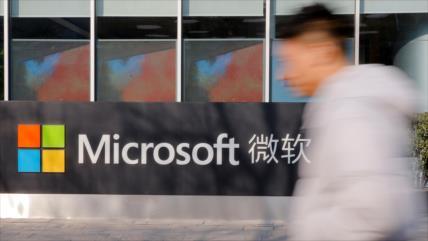 El uso de Microsoft, Dell y HP ya está prohibido en China