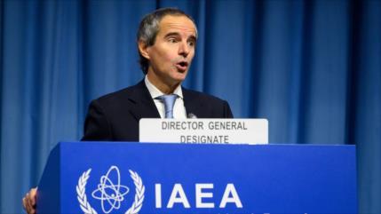 Jefe de agencia atómica de ONU: No habrá discriminación hacia Irán