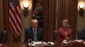 Irán advierte a Israel. Impeachment a Trump. Cambio climático