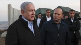 Bennett da dolor de cabeza a generales israelíes amenazando a Irán