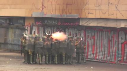 Chile anuncia reforma de Carabineros tras denuncias por represión