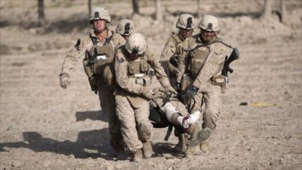 Revelado: Gobiernos de EEUU engañaron al público sobre Afganistán