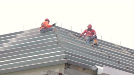 Trabajadores panameños denuncian dilatación en ajuste de salario