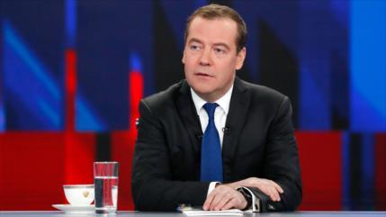Moscú ve en las sanciones deportivas una histeria antirrusa