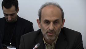 Cooperación mediática Rusia-Irán contrarrestará falsas noticias