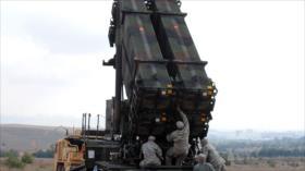 Erdogan rechaza misiles Patriot y defiende los S-400 rusos