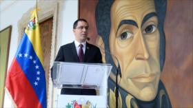 Venezuela ve en sanciones de Trump desesperación crónica de EEUU