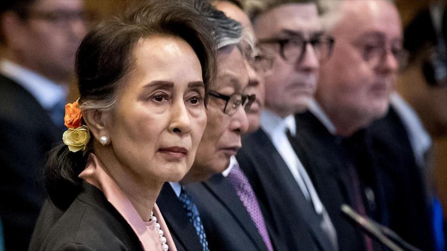 CIJ inicia el juicio contra Myanmar por el genocidio de Rohingya