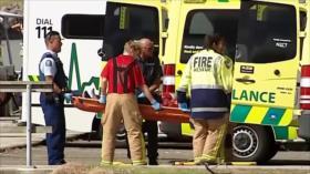 Se elevan a 6 los muertos por erupción de volcán en Nueva Zelanda