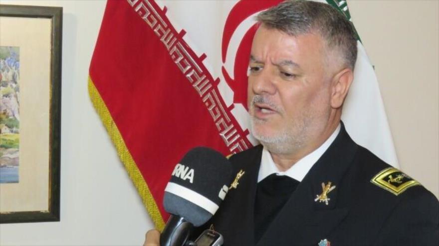 Armada de Irán: Ningún país puede socavar la seguridad nacional | HISPANTV