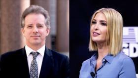 Se revela extraña relación entre Ivanka Trump y exespía británico