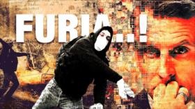 Detrás de la Razón: Francia en llamas; ¿EEUU y las corporaciones?