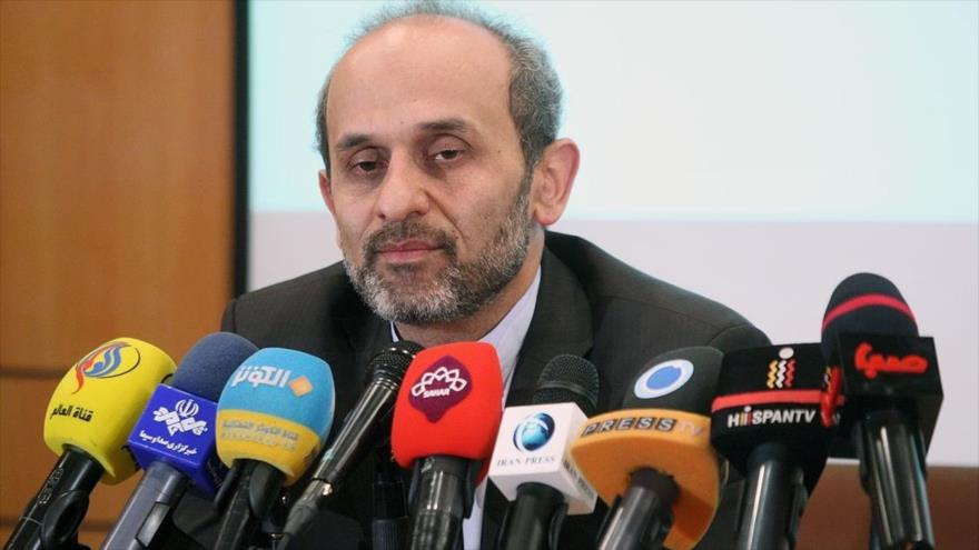 Medios de Irán y Rusia deben unirse ante unilateralismo de EEUU   HISPANTV