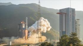 El BeiDou de China listo para desbancar al GPS de EEUU en 2020