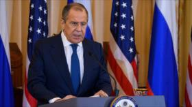 Rusia recalca a EEUU el derecho de Irán a usar energía nuclear