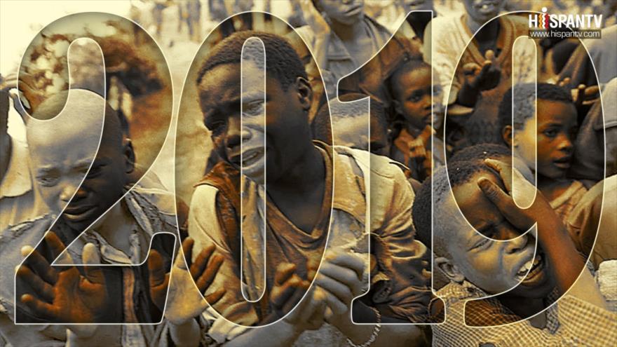 Sudán Del Sur: el país más pobre de este 2019.