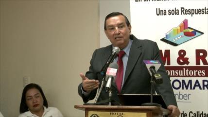 Encuesta: El FSLN, el partido con mayor aceptación en Nicaragua